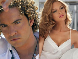 David Bisbal y Zuleyka Rivera | Archivo