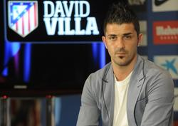 David Villa | Cordon Press
