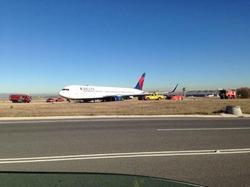 El avión que se salió dela pista | @controladores