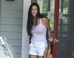 Demi Moore cumple 50 años | Cordon Press