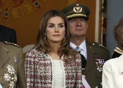 El traje de la Princesa no ha gustado a todo el mundo | Cordon Press