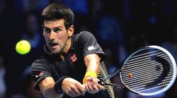 Novak Djokovic. | Archivo