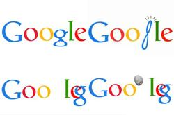 Imagen del doodle sobre el asteroide.   Google