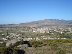Vista de El Espinar | Ayuntamiento del Espinar