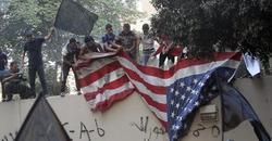 Asalto a la Embajada de EEUU | EFE