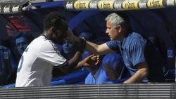 Essien dedicó su gol al técnico portugués. | EFE