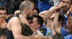 La demencia llora el descenso de su equipo. | Estudiantes