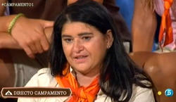 Lucía Etxebarría | Archivo