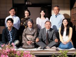 Una familia de Tokio | Archivo