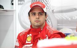 Felipe Massa cambia de aires y ficha por Williams. | EFE