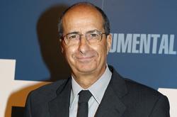 Fernando Argenta, en una foto de archivo tomada en 2008. | EFE