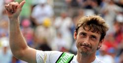 Juan Carlos Ferrero. | Archivo