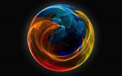 Logotipo de Firefox.   Mozilla
