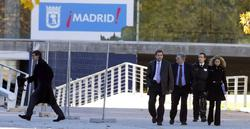 Madrid Arena | EFE