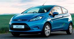Imagen del vehículo | Ford