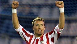 Fran Yeste, exjugador del Athletic. | Archivo