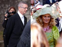 Dos bodas dividen a los invitados del PP | Cordon Press