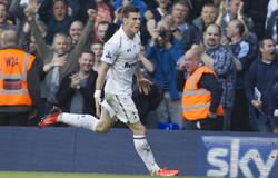 Gareth Bale, jugador del Tottenham. | Cordon Press