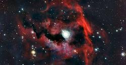 La Nebulosa de la Gaceta | ESO