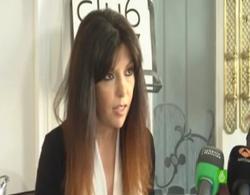 Gina González   Imagen de televisión
