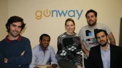 Equipo ganador de CUNEF emprende, creadores de Gonw ay | Foto: Gonway