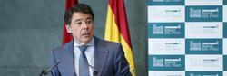 Ignacio González, este viernes | Comunidad de Madrid