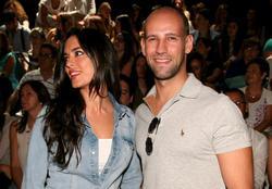 Gonzalo Miró y su actual pareja | Cordon Press