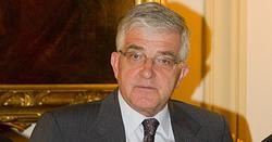 Gonzalo Moliner, presidente del CGPJ.