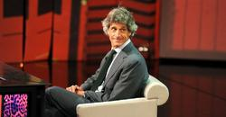 Guido Barilla, presidente del grupo Barilla | Cordon Press