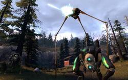 La anterior entrega de la saga, Half Life 2: Episode Two. | Valve
