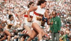 La atleta Heide Rosendahl es una de las sopechosas de dopaje en Múnich 1972. | EFE