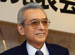 Hiroshi Yamauchi en 1999. | Cordon Press