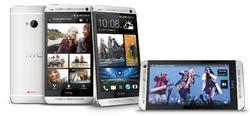 HTC One, el nuevo buque insignia de la compañía taiwanesa. | HTC