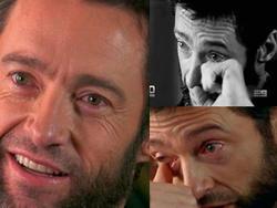 Hugh Jackman en el programa 60 Minutos