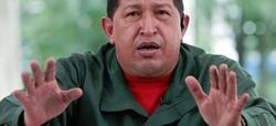 Hugo Chávez   EFE