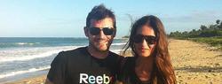 Iker Casillas y Sara Carbonero | Archivo