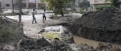 Las lluvias han hecho estragos en el país dejando centenares de muertos | EFE