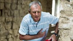 El infarto, primera causa de muerte | Corbis