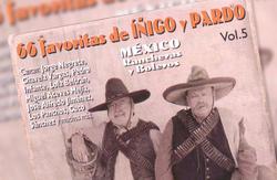 El disco de Íñigo y Pardo