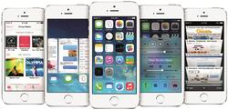 Así es el nuevo iOS 7 diseñado por Jonathan Ive. | Apple