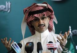 Alwaleed bin Talal | Cordon Press