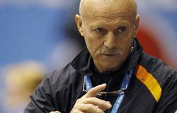 Jesús Carballo, seleccionador de gimnasia. | Cordon Press