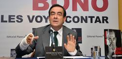 José Bono ha publicado la primera entrega de sus diarios | David Alonso