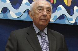 Imagen de archivo del empresario asturiano José Cosmen. | EFE