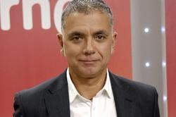 El periodista Juan Ramón Lucas | Archivo