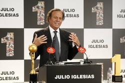 Julio Iglesias | Cordon Press