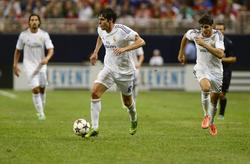 Kaká está haciendo mobbing al Madrid y a los madridistas. | Archivo