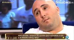 Kiko Rivera | Imagen de Telecinco