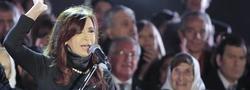 Kirchner está ultimando los detalles para realizar un pago unilateral a Repsol