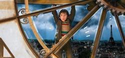 La invención de Hugo, en cines el 24 de febrero